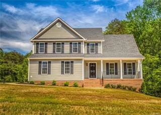 Single Family for sale in 2813 Preston Park Way, Goochland, VA, 23153
