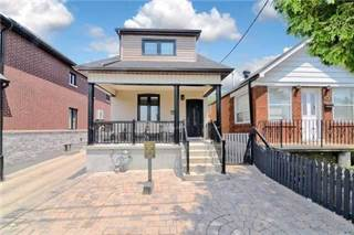 Residential Property for sale in 459 Mcroberts Ave, Toronto, Ontario, M6E4R1
