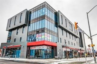 Office Space for sale in 250 Dundas St W 205, Mississauga, Ontario