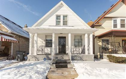 Residential Property for sale in 3221 Elm St, Toledo, OH, 43608