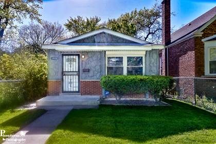Residential Property for sale in 10550 South Aberdeen Street, Chicago, IL, 60643