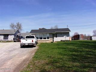 Single Family for sale in 343 1st Street, Clay City, IL, 62824