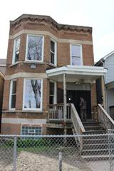 Multi-family Home for sale in 7216 South GREEN Street, Chicago, IL, 60621