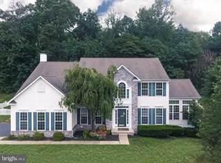 Single Family for sale in 40 ROBINS NEST LANE, Pottstown, PA, 19465