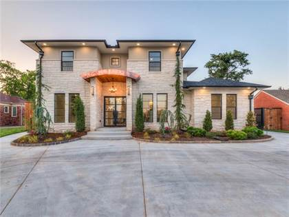 Residential Property for sale in 1107 Larchmont Lane, Nichols Hills, OK, 73116