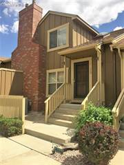 Townhouse for sale in 6950 Los Reyes Circle, Colorado Springs, CO, 80918