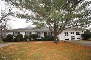 Single Family for sale in 421 Rhodes Street, Centralia, IL, 62801