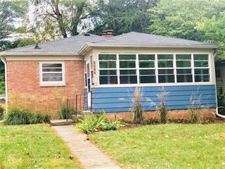 Single Family for sale in 6414 Broadway Street, Indianapolis, IN, 46220