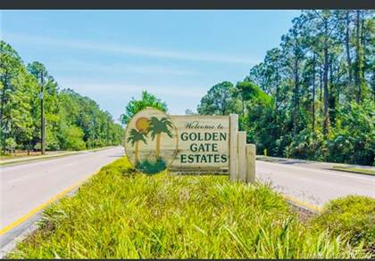 Residential Property for sale in 91 N 150 FT OF TR 78, Naples, FL, 34117
