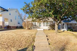 Single Family for sale in 2917 N Hudson Avenue, Oklahoma City, OK, 73103
