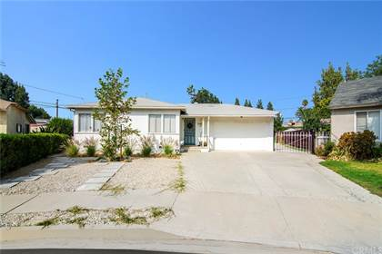 Residential Property for sale in 7743 Nestle Avenue, Reseda, CA, 91335