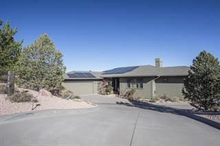 Single Family for sale in 2700 E MORNING GLORY Circle, Payson, AZ, 85541