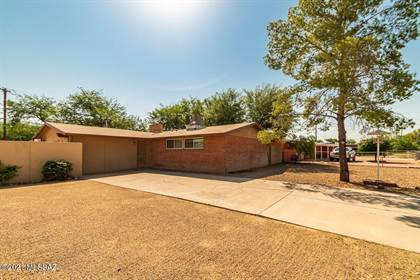 Residential Property for sale in 2432 N Jordan Drive, Tucson, AZ, 85745