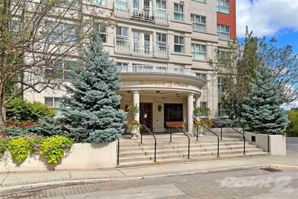 Condominium for sale in 18 Concorde Place, Toronto, Ontario, M3C3T9