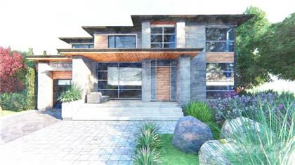 Residential Property for sale in LAKESHORE AND CHARTWELL Building Lot, Oakville, Ontario, L6J 3Y4