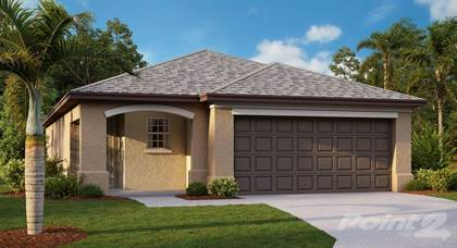 Singlefamily for sale in 16500 Sereno Bridge Blvd, Wimauma, FL, 33598