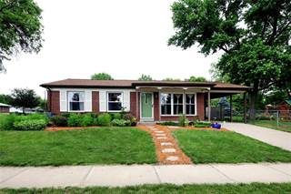 Single Family for sale in 11499 Essex Avenue, Maryland Heights, MO, 63043