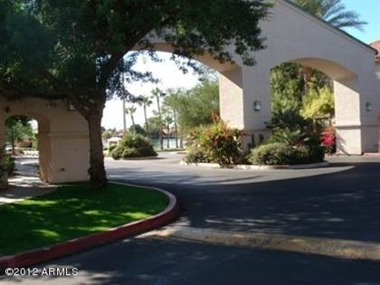 Residential Property for rent in 3830 E LAKEWOOD Parkway E 1095, Phoenix, AZ, 85048