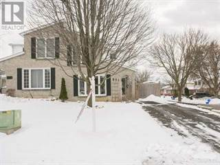 Single Family for sale in 831 KILKENNY CRT, Oshawa, Ontario