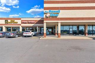 Comm/Ind for sale in 799 S Latson, Howell, MI, 48843