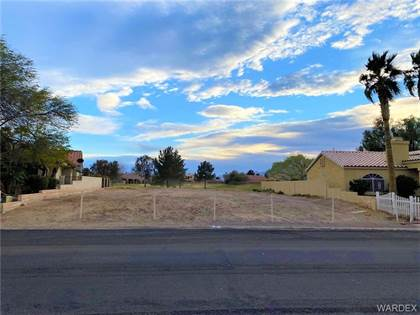 Lots And Land for sale in 1228 Country Club Cove, Bullhead City, AZ, 86442