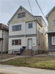 Multi-family Home for sale in 408 Bannatyne Avenue, Winnipeg, Manitoba, R3G1S7