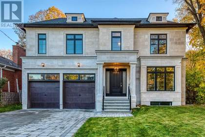 Single Family for sale in 51 STORMONT AVE, Toronto, Ontario, M5N2C1