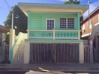 Single Family for sale in 0 BARRIO PUEBLO CALLE DR VEVE 8, Guanica, PR, 00653