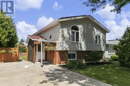 Single Family for sale in 2916 ROBILLARD, Windsor, Ontario, N8W5L2