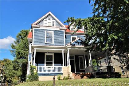 Residential Property for sale in 503 Holbrook Avenue, Danville, VA, 24541