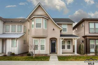 Single Family for sale in 4463 E Logger Dr, Boise City, ID, 83716