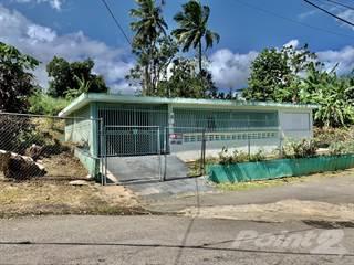 Residential for sale in MOROVIS - Bo. San Lorenzo 3 St. #119, Morovis, PR, 00687