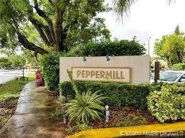 Residential Property for sale in 8006 SW 149th Ave D101, Miami, FL, 33193