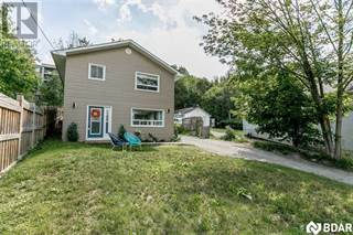 Single Family for rent in 55 LITTLE LAKE Drive, Barrie, Ontario, L4M7B9