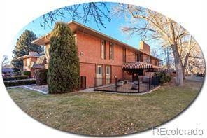 Townhouse for sale in 3440 S RACE ST, Englewood, CO, 80113