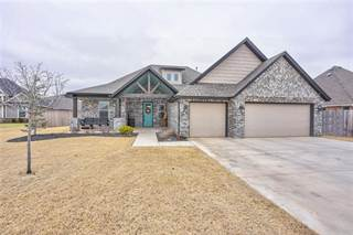 Single Family for sale in 3045 NW 179th Court, Oklahoma City, OK, 73012
