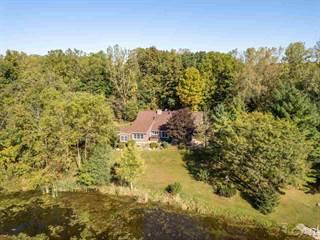 Single Family for sale in 14995 Burton Road, Clayton, MI, 49235
