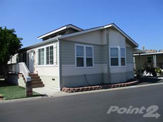Residential Property for sale in 3300 Narvaez Ave. #131, San Jose, CA, 95136