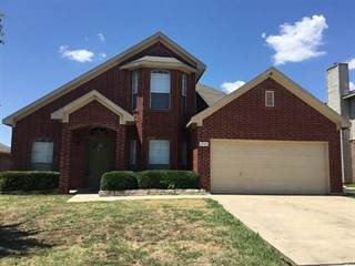 Single Family for rent in 1721 Country Crest Lane, Mansfield, TX, 76063