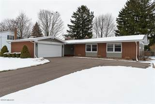 Single Family for sale in 949 Boswell Lane, Kalamazoo, MI, 49006