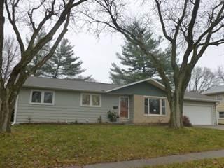 Single Family for sale in 1434 Oaklawn Ave., Iowa City, IA, 52245
