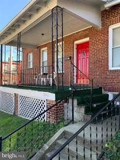 Residential Property for sale in 2901 POPLAR TER, Baltimore City, MD, 21216