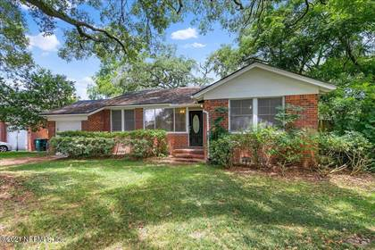 Residential Property for sale in 4060 DOVER RD, Jacksonville, FL, 32207