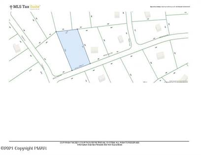 Lots And Land for sale in 809 WHITE FACE RD, Henryville, PA, 18332