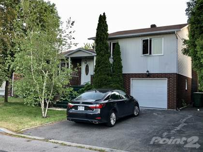 Residential Property for rent in 1195 Rue Théberge, Brossard, Quebec, 4W 2N2