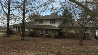 Single Family for sale in 2509 Melvin Road, West Frankfort, IL, 62896