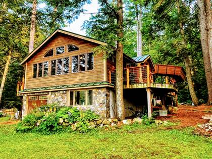 Residential Property for sale in 33 Loon Nest Estates, Oakland, ME, 04963