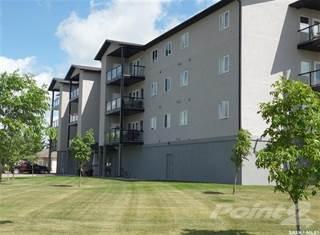 Residential Property for sale in 1145 Main STREET N 304, Melfort, Saskatchewan