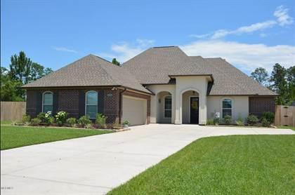 Residential Property for sale in 12926 Hebert Cv, Vancleave, MS, 39565