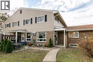 Condo for sale in 2911 Meadowbrook LANE, Windsor, Ontario, N8T3C4